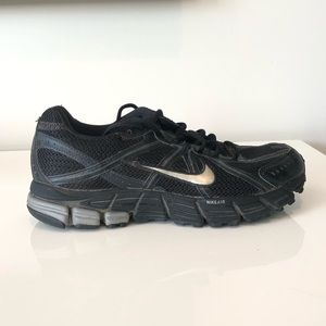 Nike Air Pegasus 25 Bowerman Series Black Shoes